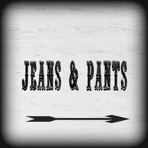 Denim - Jeans & Pants